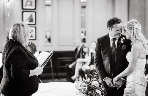 Wat moet je doen als je wilt trouwen