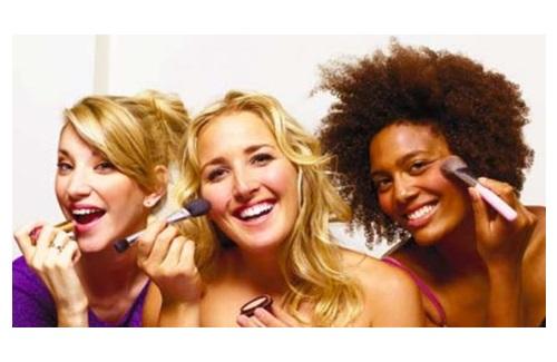 bruid en beauty workshop