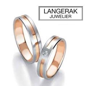 Juwelier Langerak Trouwringen WeddingFair