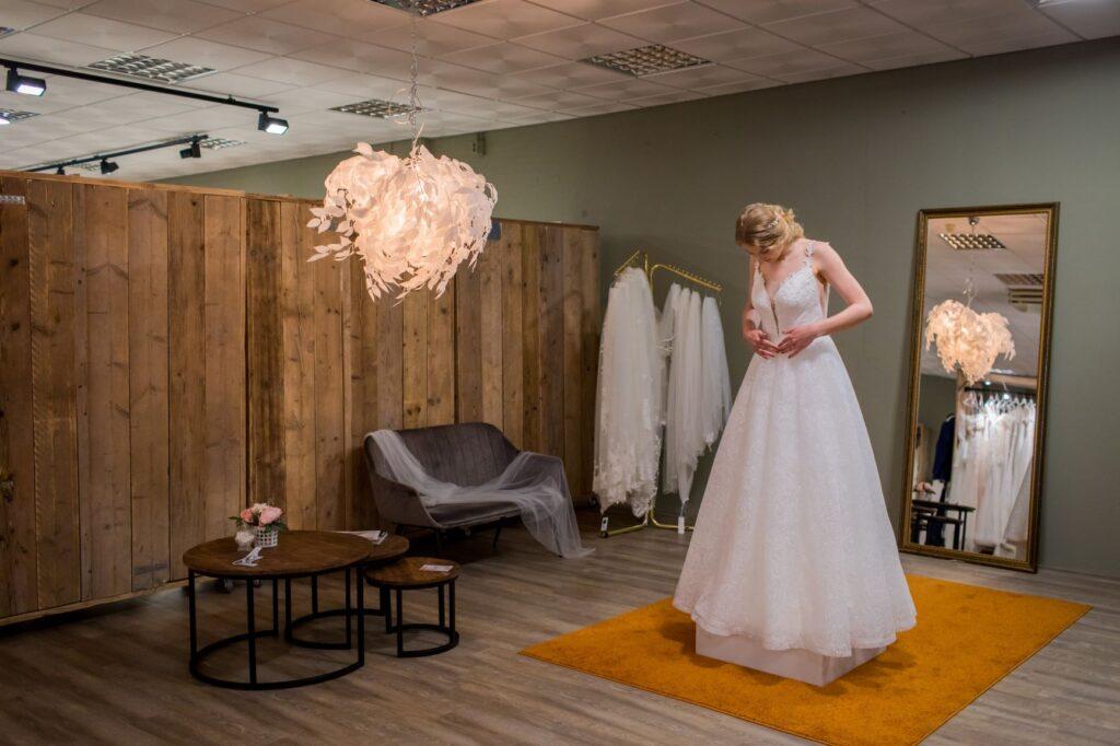 Hartenvrouw Bruidsmode WeddingFair