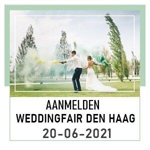 weddingfair den haag