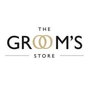 the groom's store bruidegom weddingfair