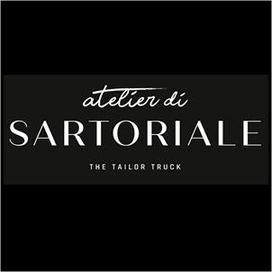 Atelier Sartoriale Atelier 9 WeddingFair logo