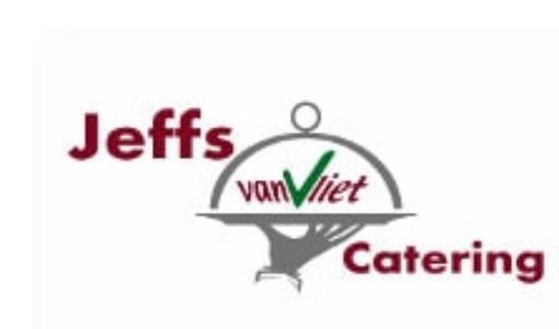 Jeffs van vliet catering weddingfair