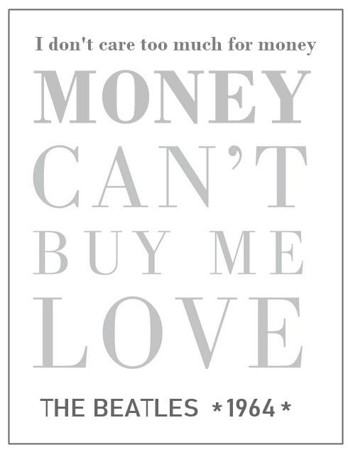 Financieën getrouwd