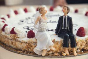 Plannen van je bruiloft. Waar begin je?