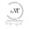 logo by vt photography weddingfair