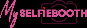 logo my selfiebooth